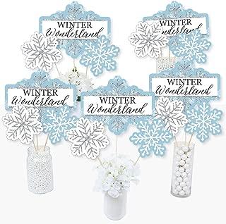 Best winter wonderland wedding centerpieces Reviews