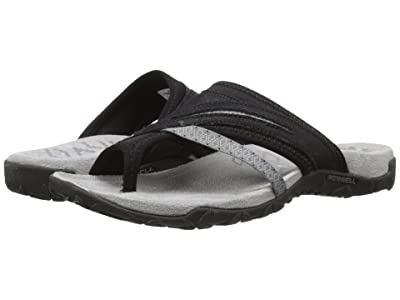 Merrell Terran Post II (Black) Women