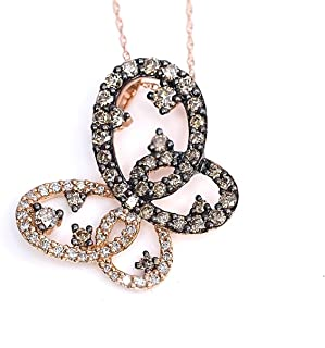 Best levian butterfly necklace Reviews