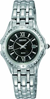 Seiko Women's SXDC97 Le Grand Sport Watch