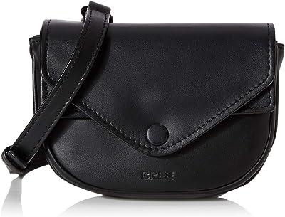 BREE Damen Elfin 1, Black, Beltbag W19 Handgelenkstasche Schwarz (Black)