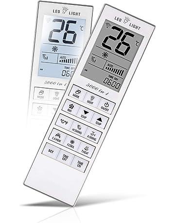 Amazon.es: Accesorios y repuestos de aires acondicionados: Hogar y cocina: Ventiladores, Filtros, Motores y mucho más
