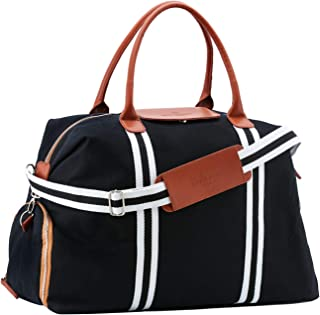 womens overnight bags luggage