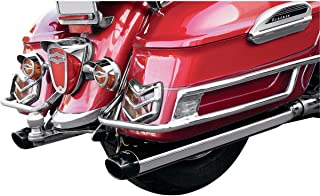 LA Choppers Slip-On Exhausts for Yamaha Royal Star 99-11