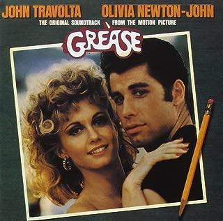 Grease Original 1978 Motion Picture Soundtrack