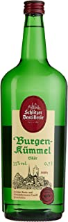 Schlitzer Burgenkümmel Kümmel 1 x 0.7l