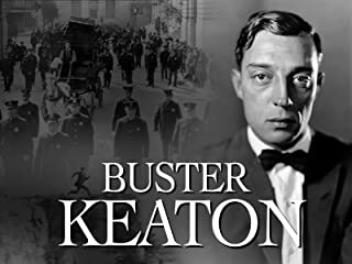 Buster Keaton Show