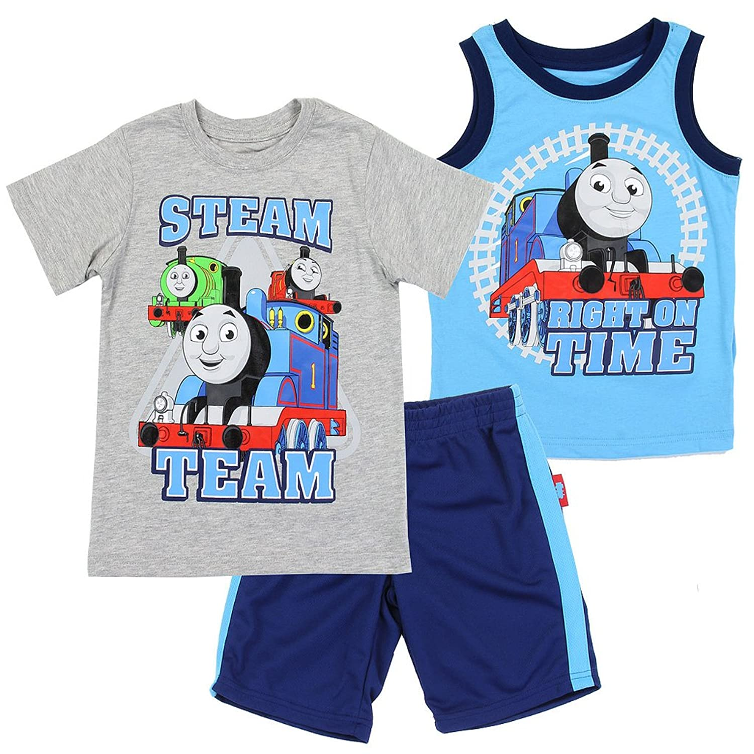 Thomas the Tank and Friends SHORTS ボーイズ