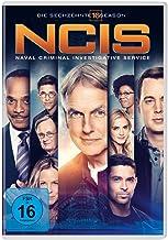 NCIS - Season 16 [Alemania] [DVD]