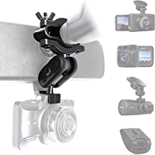 dashboard camera mount