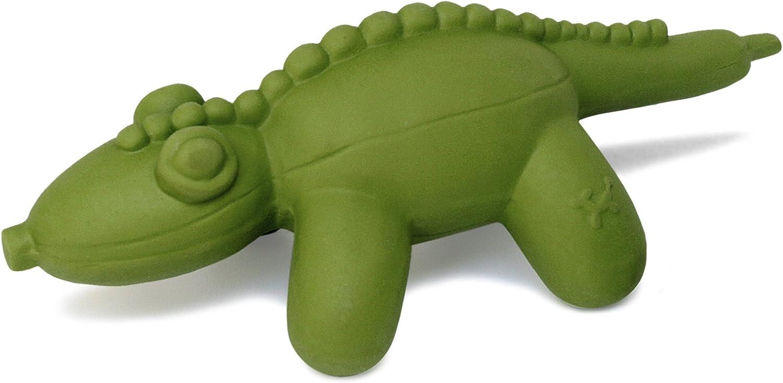 Charming Pet Latex Dog Toy Balloon Gator Large