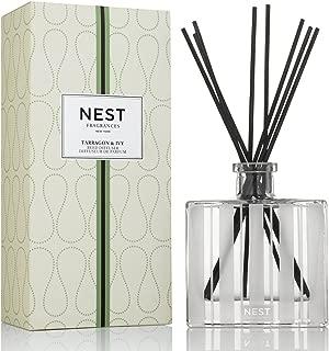 NEST Fragrances Reed Diffuser- Tarragon & Ivy , 5.9 fl oz