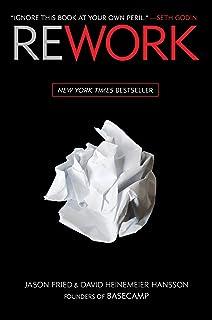 Rework (English Edition)