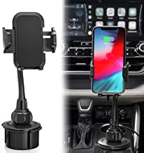 Car Cup Holder Phone Mount, Cell Phone Holder for Car,Compatible with iPhone 11 Pro Max..