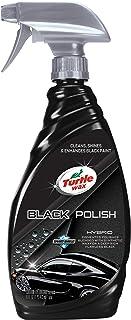 TurtleWax Hybrid Black Polish, 473 ml