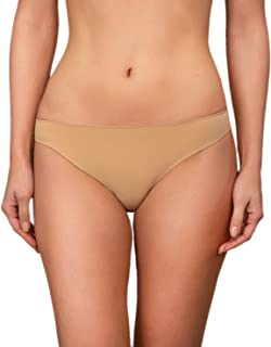 Rosme Lingerie Women's Thongs/Strings, Collection Basic Classic