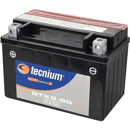 Pack acide pour APRILIA RS 50 EXTREMA Batterie SHOWA 1995//1998 Kyoto