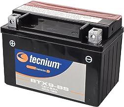 TECNIUM - Batería BTX9-BS (Sustituye 4829