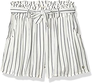Roxy Girls' Big Old Dreamer Beach Shorts