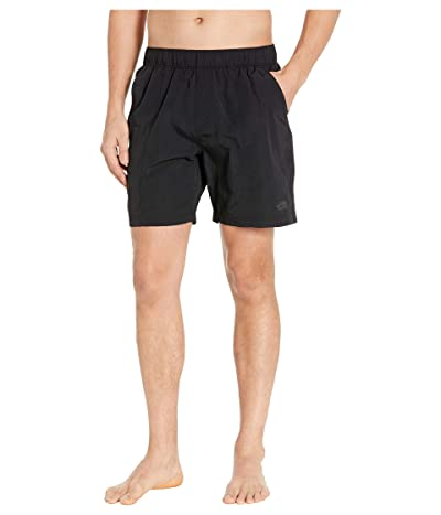 The North Face Class V 7 Pull-On Trunks (TNF Black 1) Men
