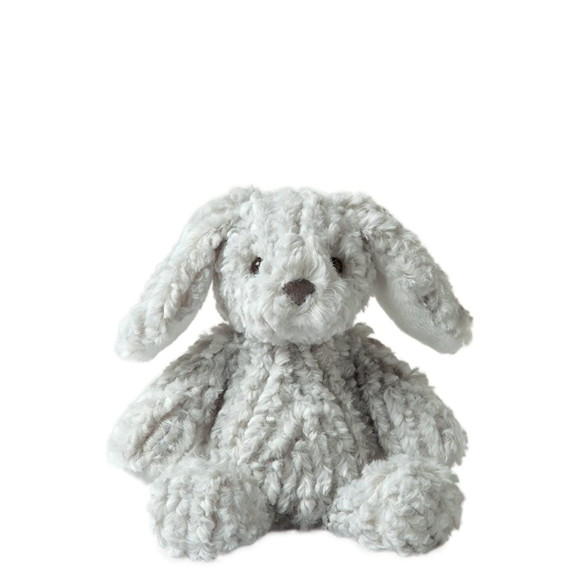 Manhattan Toy Adorables Theo Bunny Stuffed Animal, 8