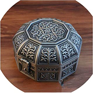 Best pottery barn antique jewelry box Reviews