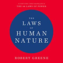 Best laws of human nature robert greene audiobook Reviews