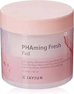 JAYJUN Phaming Fresh Pads, 292 g (60 Count)