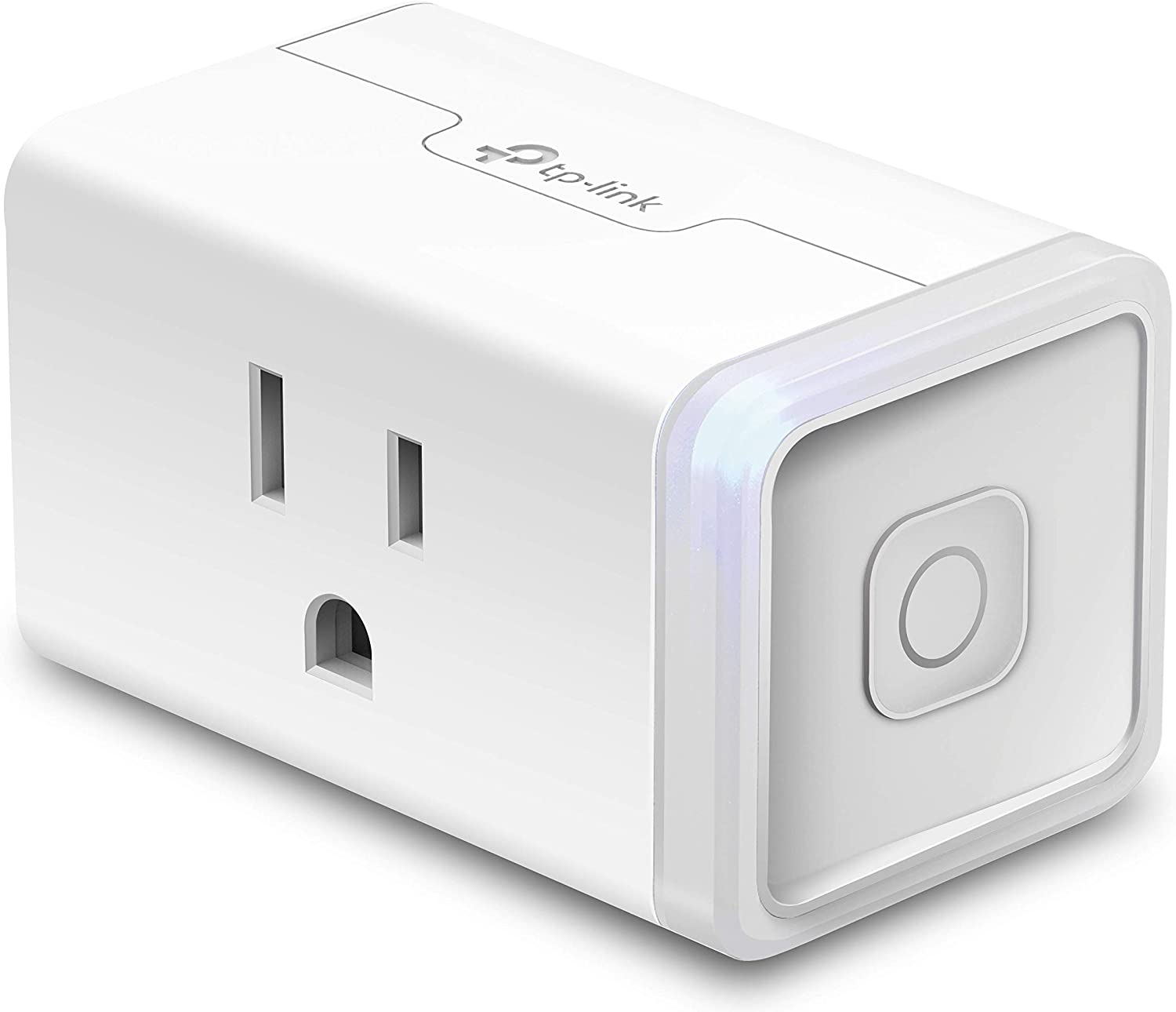 .99 Kasa Smart Plug Mini, Smart Home Wi-Fi Outlet Works with Alexa & Google Home + Free shipping for amazon prime members at Amazon!