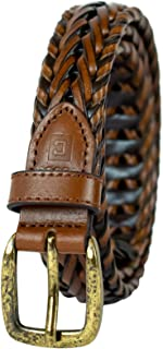 Best braided belt boys Reviews
