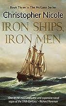Iron Ships, Iron Men (McGann saga Book 3)