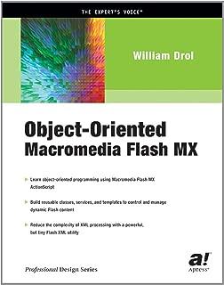 Object-Oriented Macromedia Flash MX (Expert's Voice)
