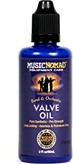 valve oil for baritone
