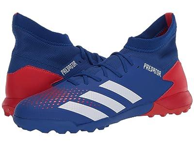 adidas Predator 20.3 Tf (Team Royal Blue/Footwear White/Active Red) Men