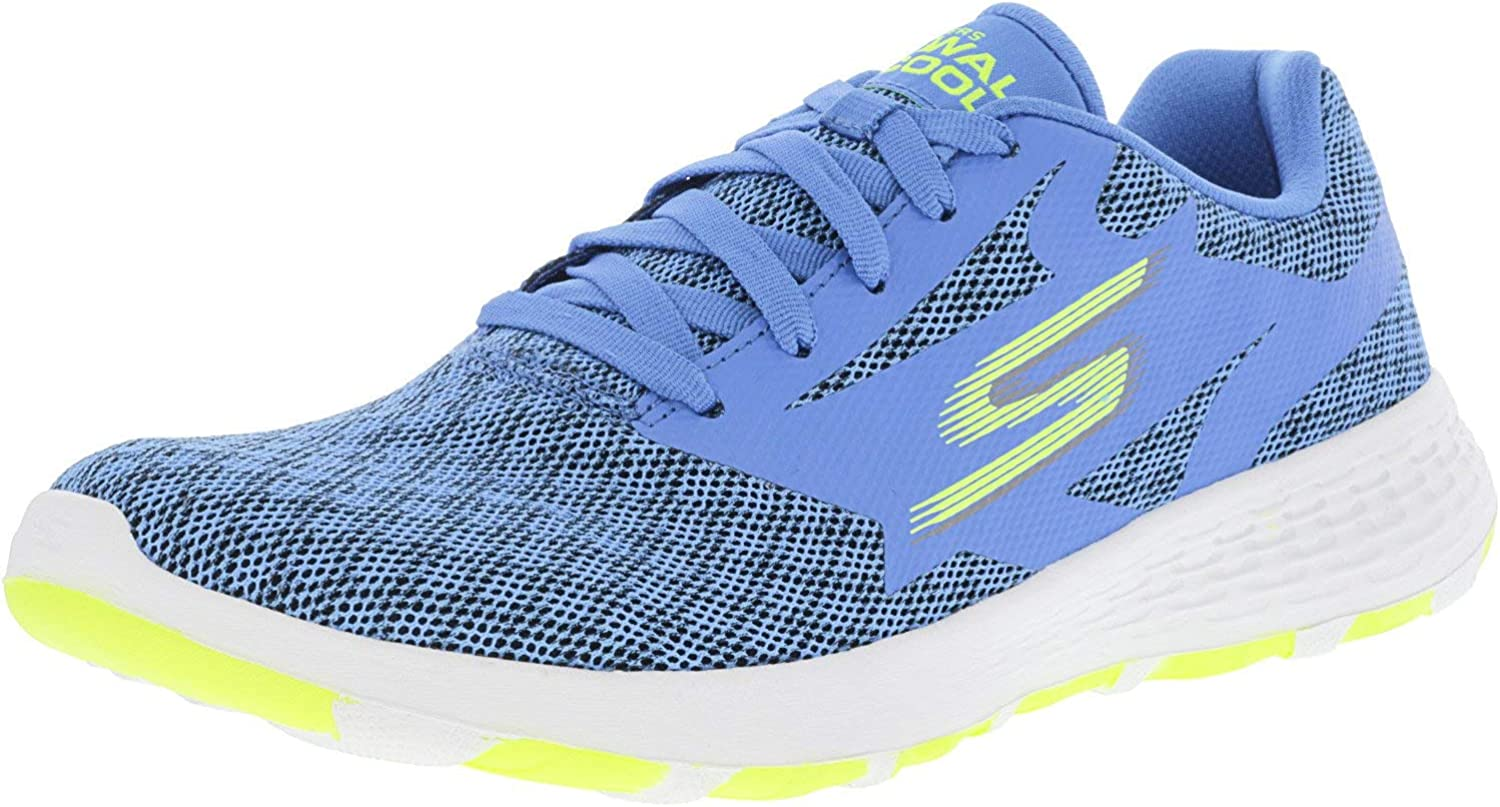 Skechers Mens Degree Low Top Lace up Walking shoes
