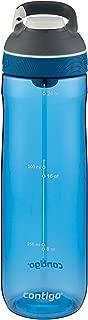 Contigo AUTOSEAL Cortland Water Bottle, 24 oz, Monaco