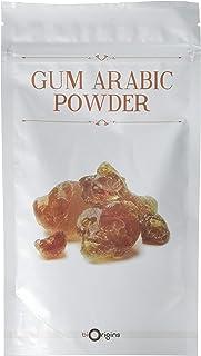 Gum Arabic Powder - 100g
