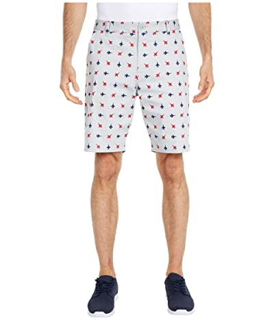 PUMA Golf Volition(r) Pilot Shorts (High-Rise) Men