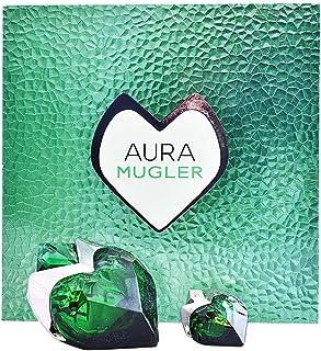 Thierry Mugler - Agua de perfume Aura 50 + 5 ml
