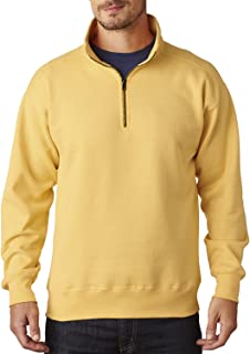 Men's Nano Quarter-Zip Fleece Jacket