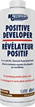 MG Chemicals Positive Developer Liquid, 475 ml Bottle.