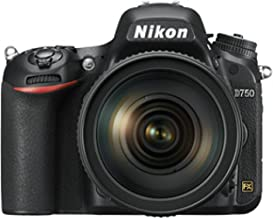 Expert Shield *Lifetime Guarantee* - THE Screen Protector for: (Nikon D750 Crystal Clear) 2 Piece Set