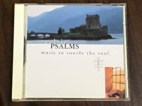 Celtic Psalms: Music to Soothe the Soul