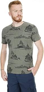 Lufian T Shirt ERKEK T SHİRT 111020016