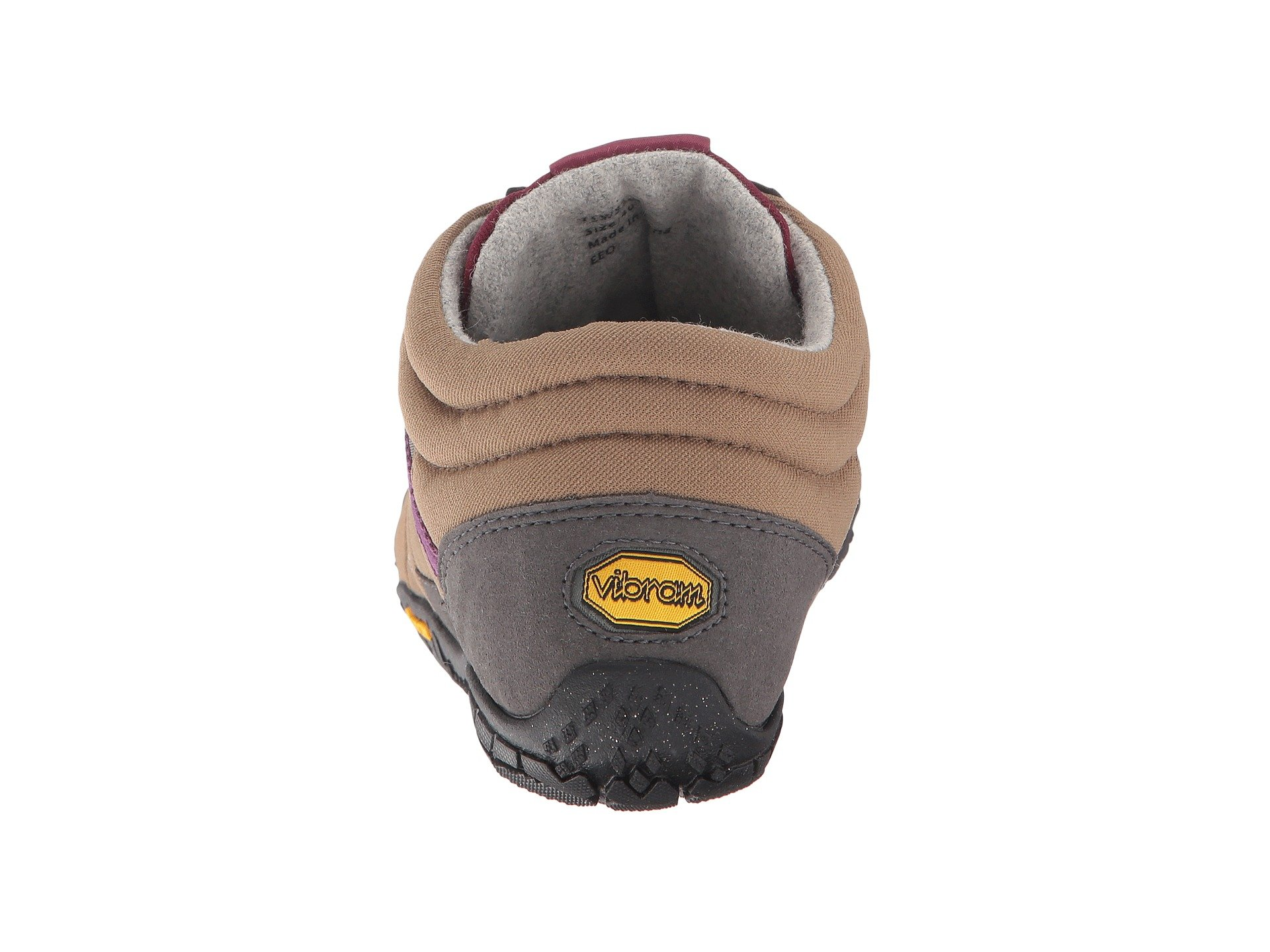 Vibram Fivefingers Trek Ascent Insulated At Zappos Com