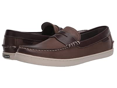 Cole Haan Pinch Weekender Loafer (Lead) Men