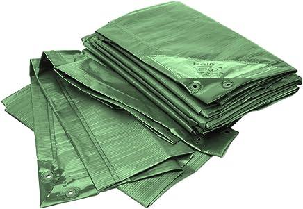 Bio Green Lona RX90-4X6-G Rainexo, 4 x 6 m, 90
