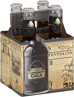 Fentimans Curiosity Cola 24 x 275ml