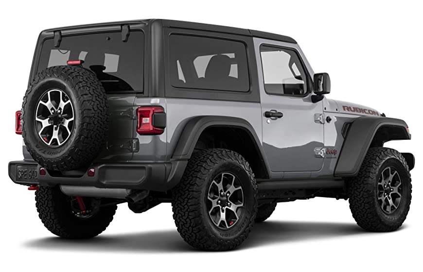 8eceacaa1e6 2018 Jeep Wrangler