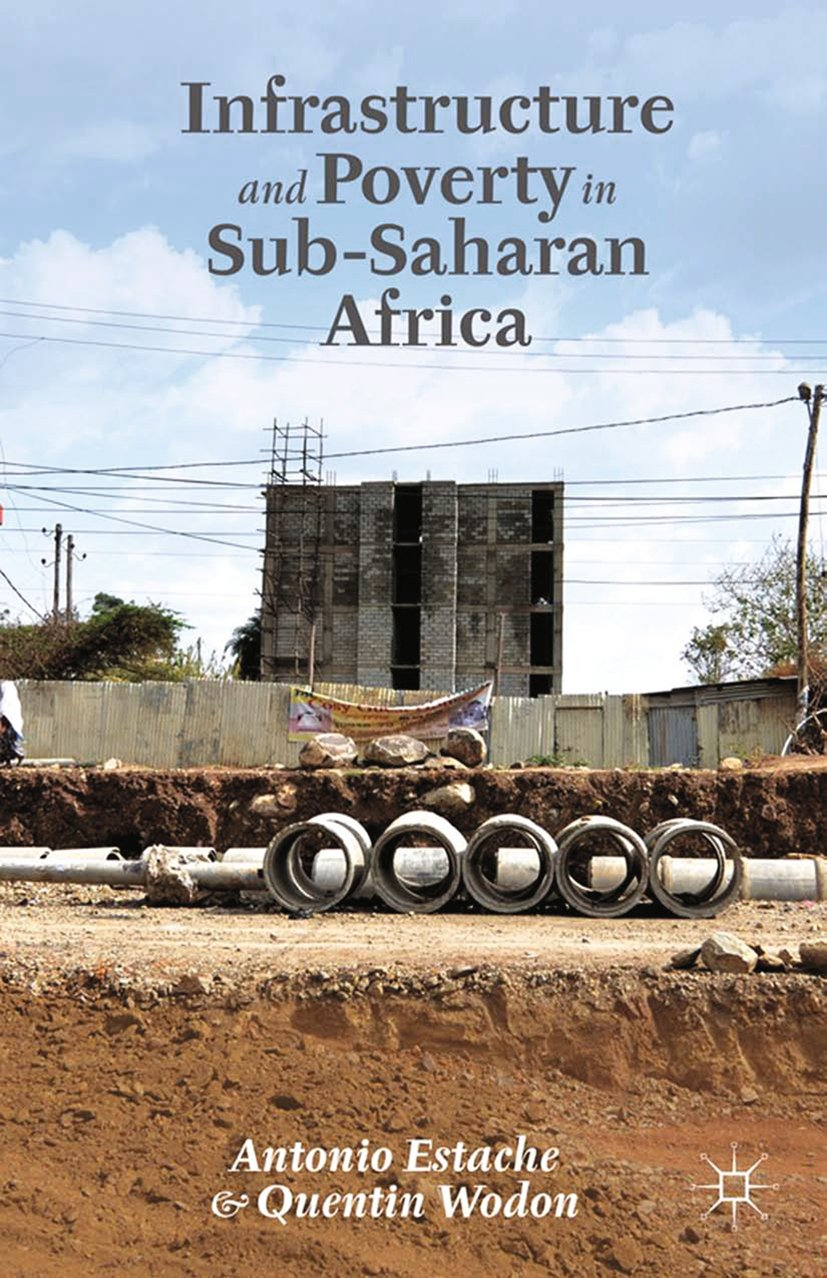Infrastructure and Poverty in Sub-Saharan Africa